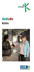 KoKoBe Flyer