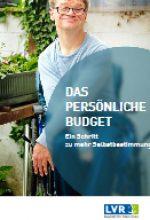 Broschüre Persönliches Budget